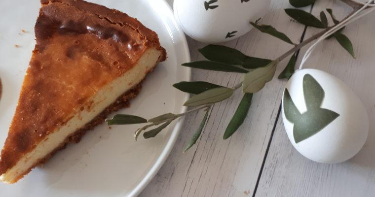 CHEESE CAKE di MERI